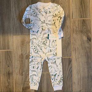 New 18 mo boys pajamas